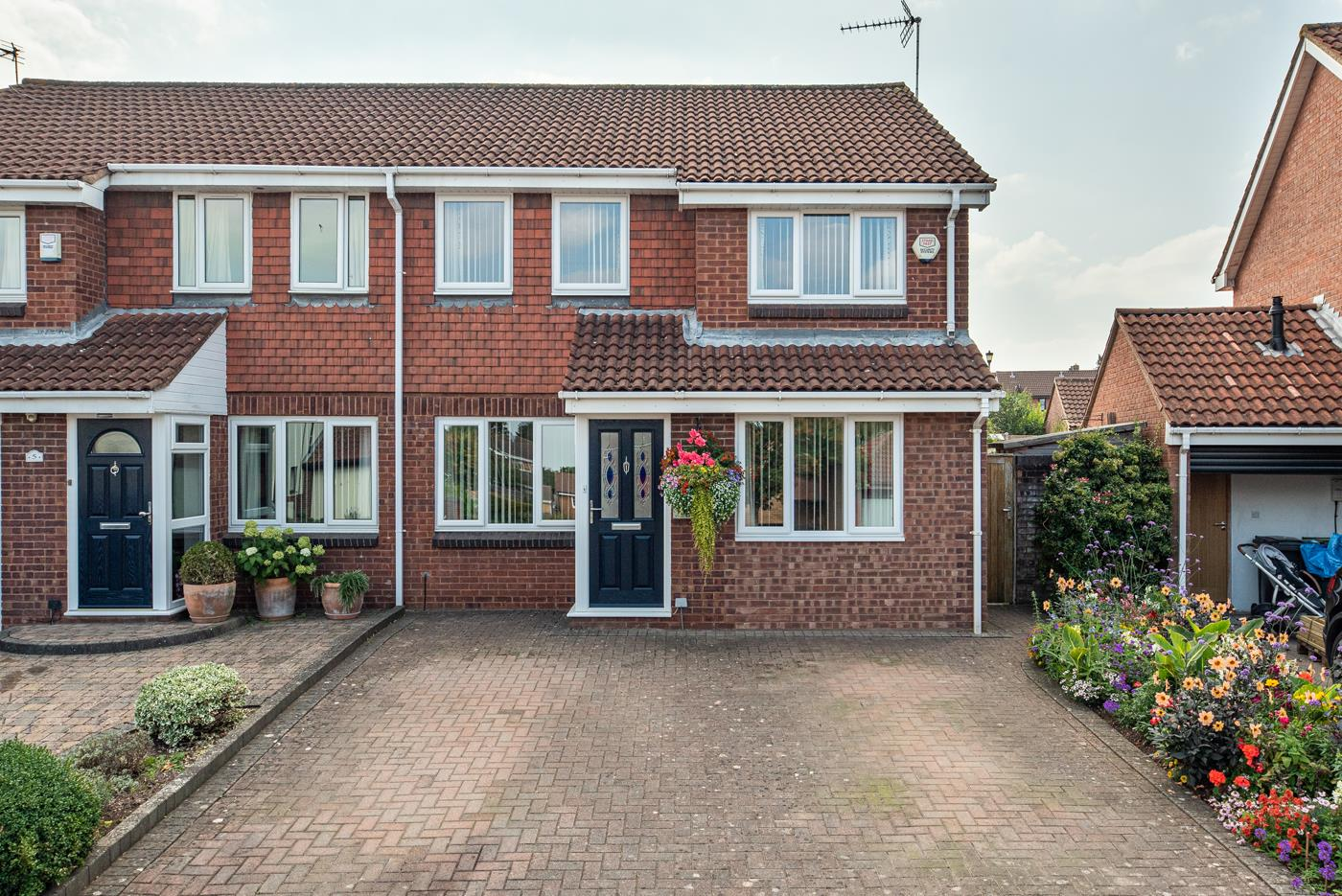 3 bed house for sale in Wildcroft Road, Bristol, BS9