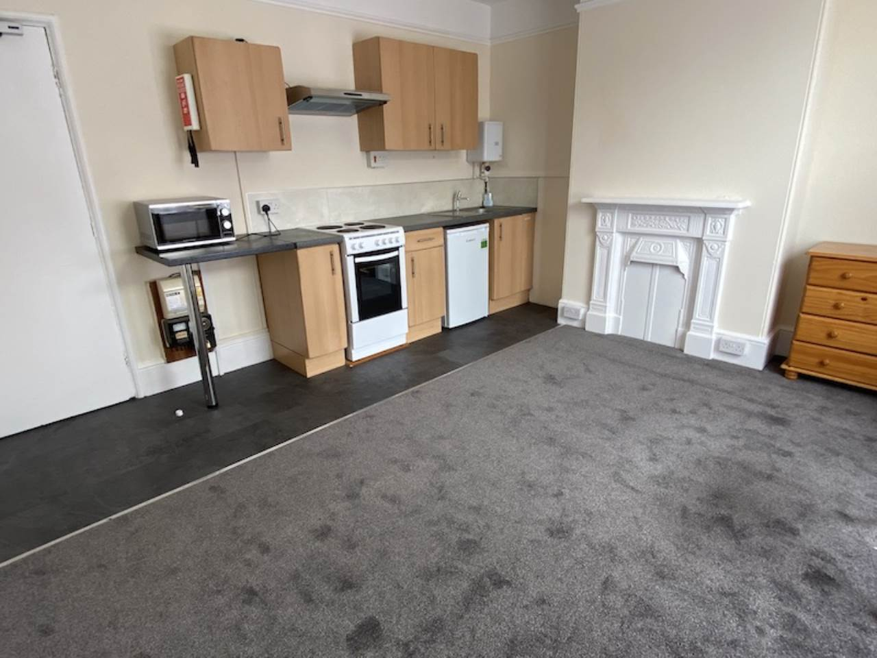 1 bed house / flat share to rent in Herschell Road, EX4