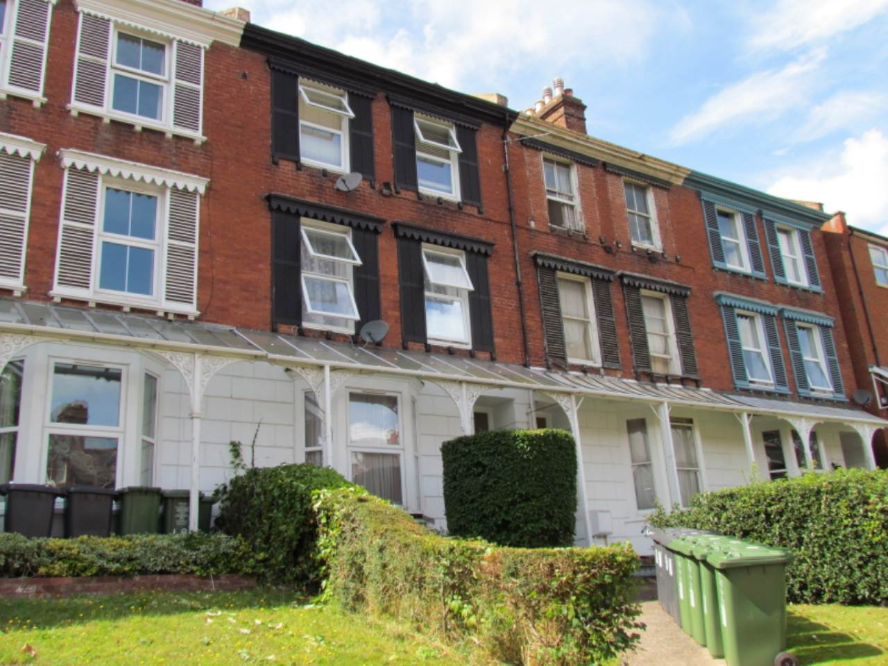 1 bed house / flat share to rent in Old Tiverton Road, EX4