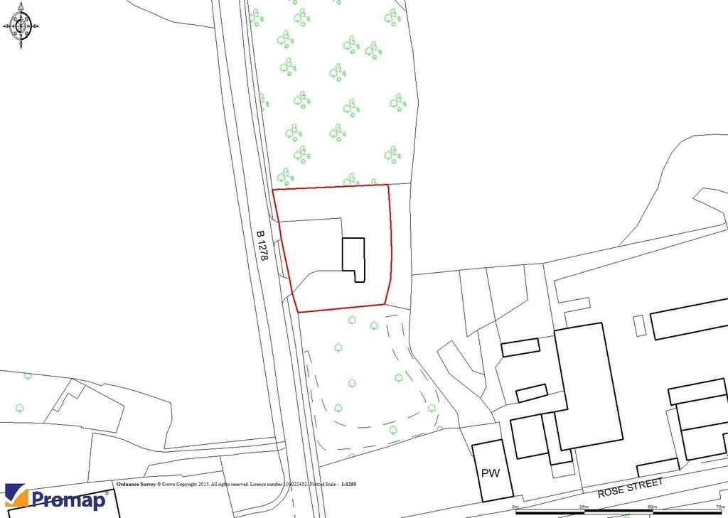 Plot for sale in Salters Lane, Trimdon Grange  - Property Image 3