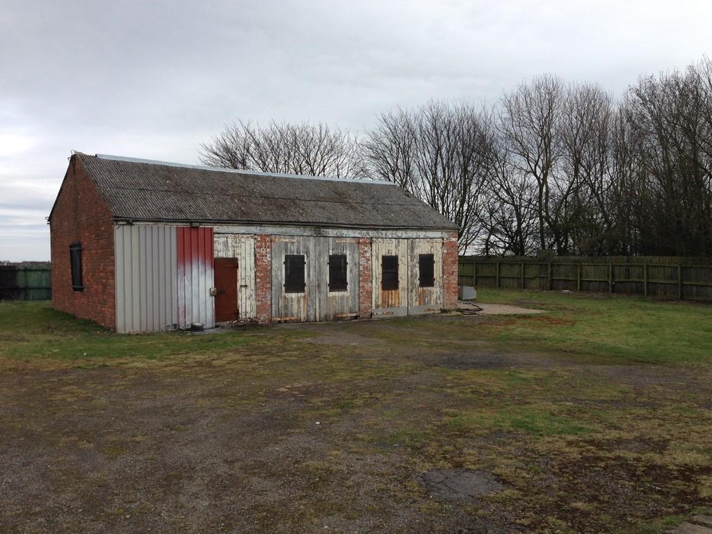 Plot for sale in Salters Lane, Trimdon Grange 1