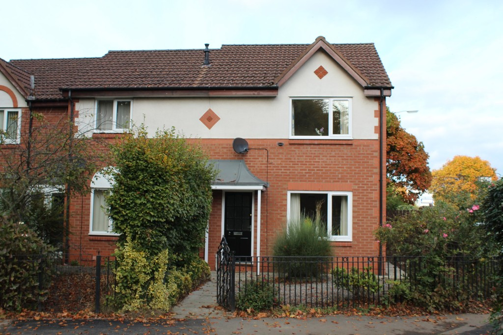 3 bed end of terrace house to rent in Neville Drive, Stockton-on-Tees  - Property Image 1