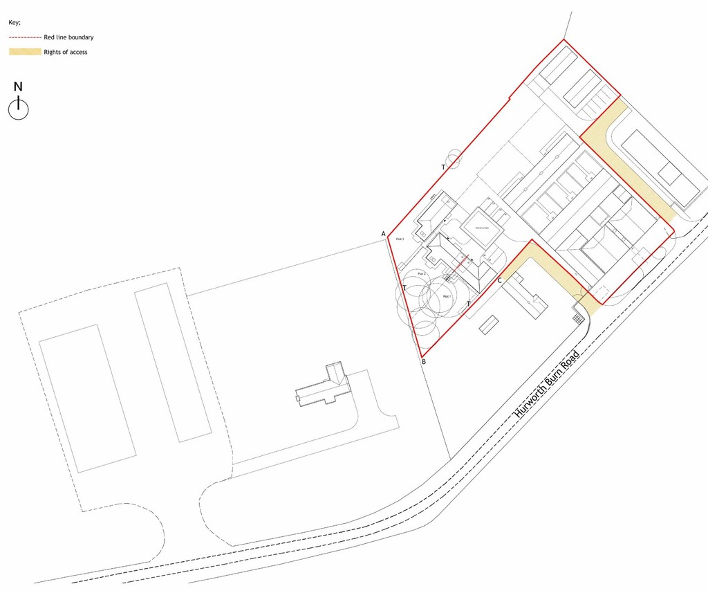 Residential conversion for sale, Hartlepool 2