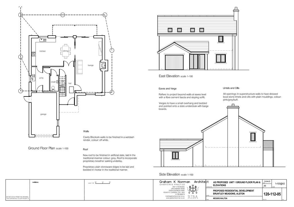 Plot for sale, Alston  - Property Image 9