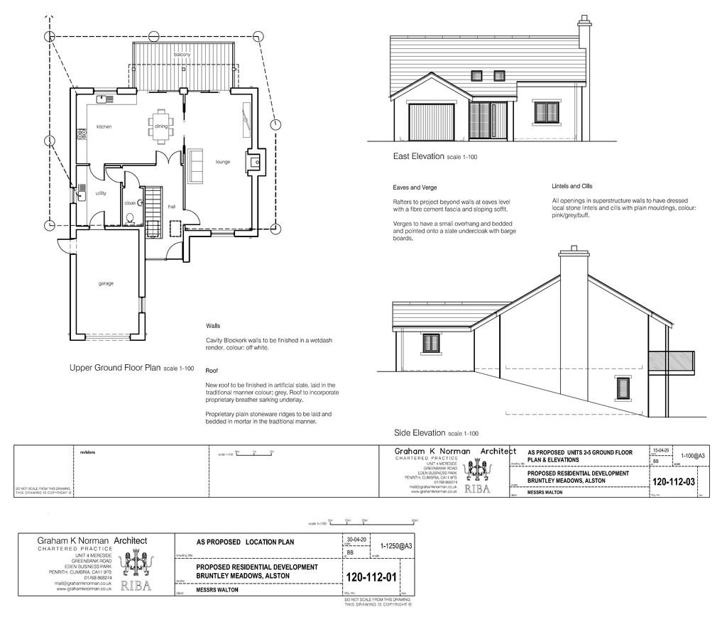 Plot for sale, Alston  - Property Image 10