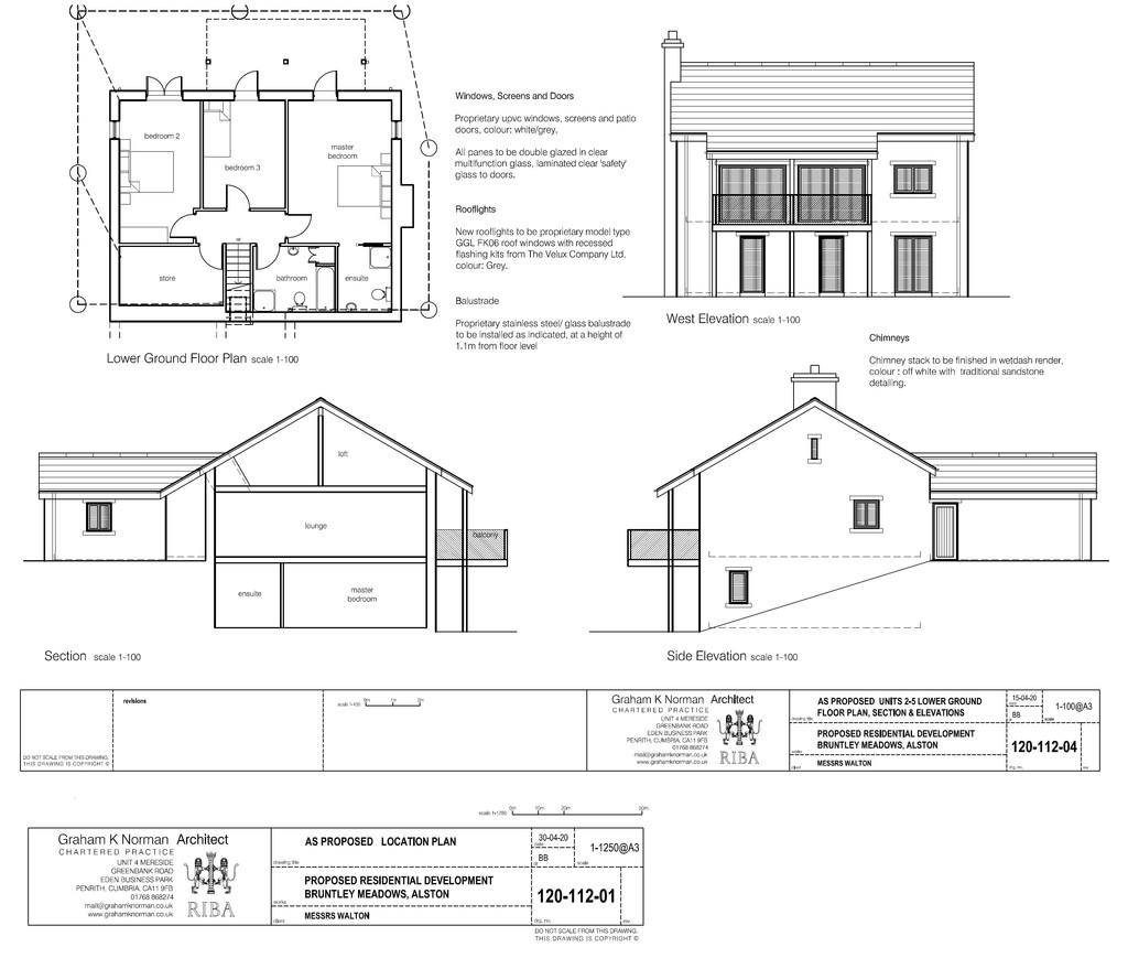 Plot for sale, Alston  - Property Image 11