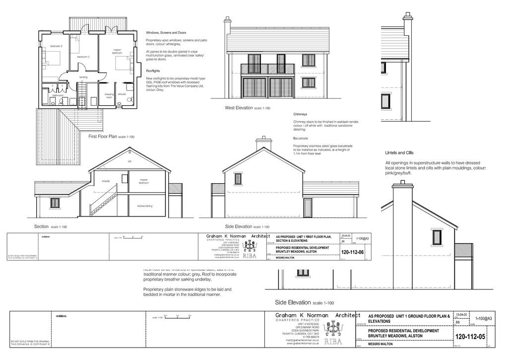 Plot for sale, Alston  - Property Image 8