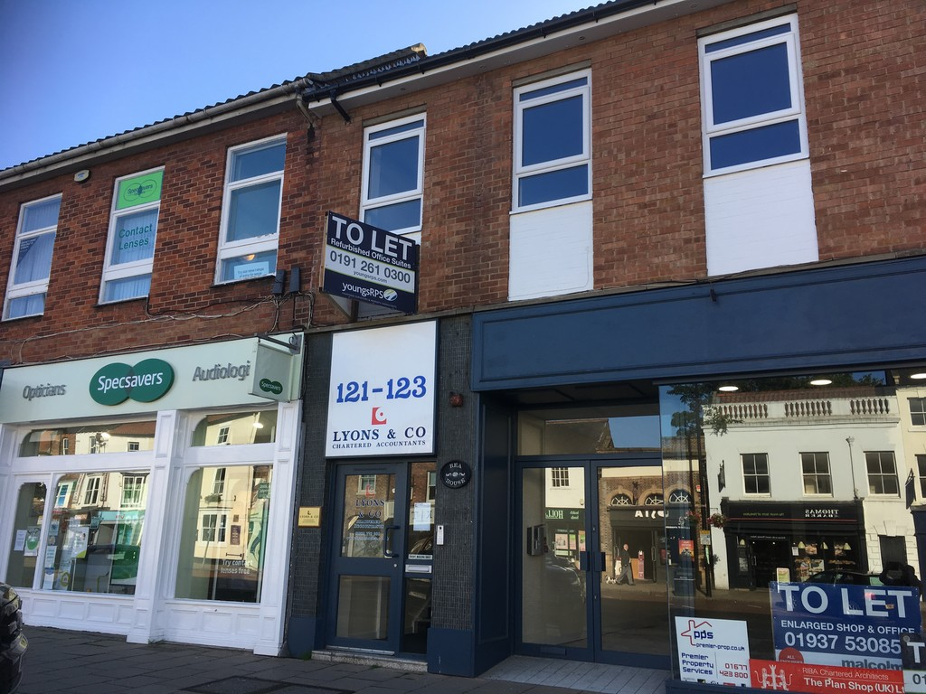 Office to rent in High Street, North Yorkshire 1