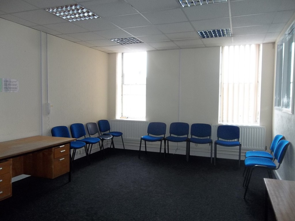 Office to rent in Heaton Road, Newcastle Upon Tyne 1
