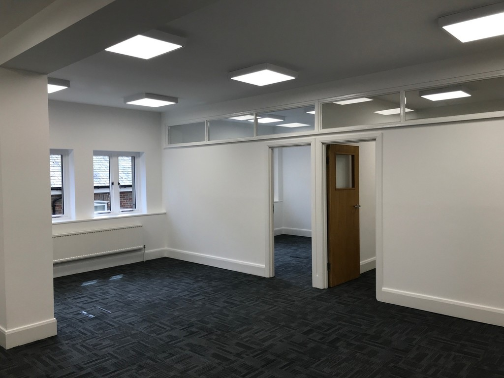 Office to rent in Shakespeare Street, Newcastle Upon Tyne 1
