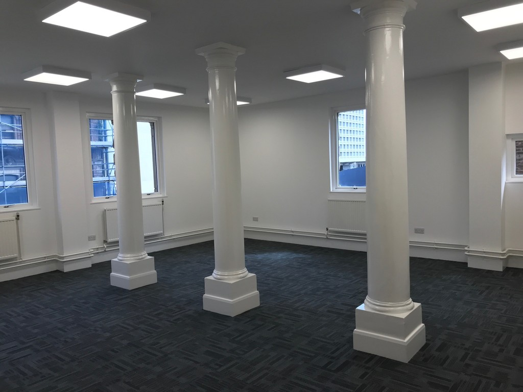 Office to rent in Shakespeare Street, Newcastle Upon Tyne  - Property Image 4