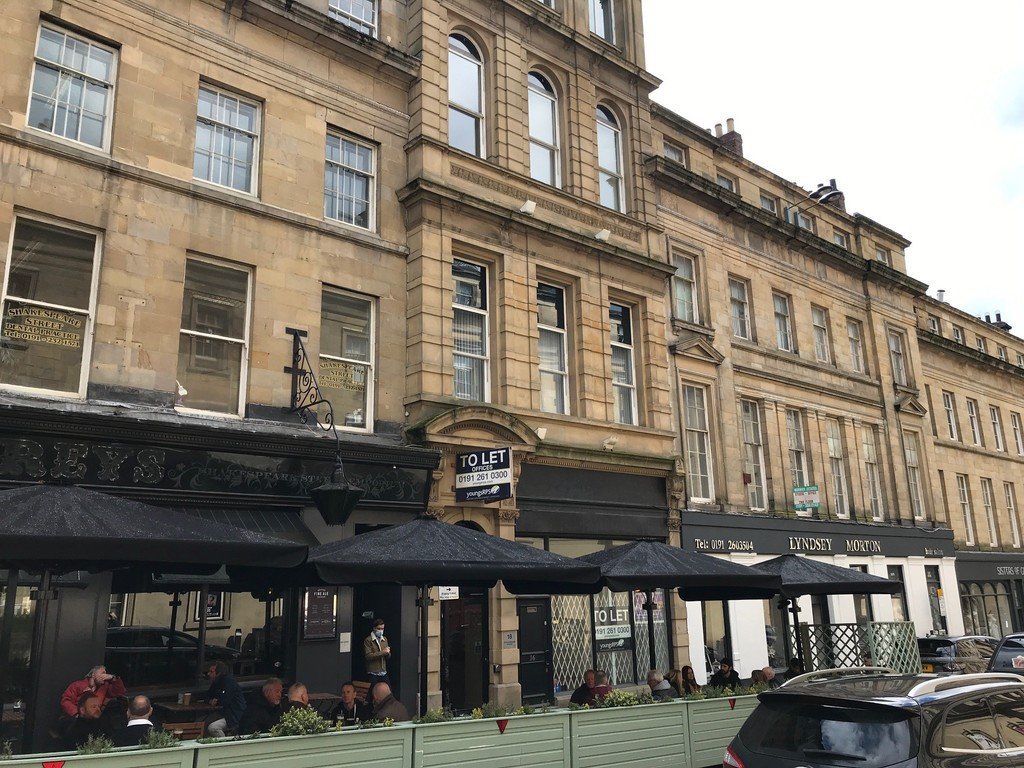 Office to rent in Shakespeare Street, Newcastle Upon Tyne  - Property Image 6