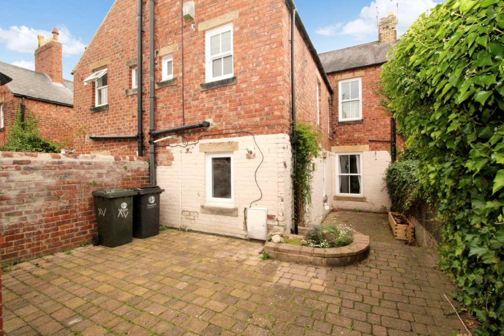 4 bed terraced house to rent in Leazes Crescent, Hexham  - Property Image 10