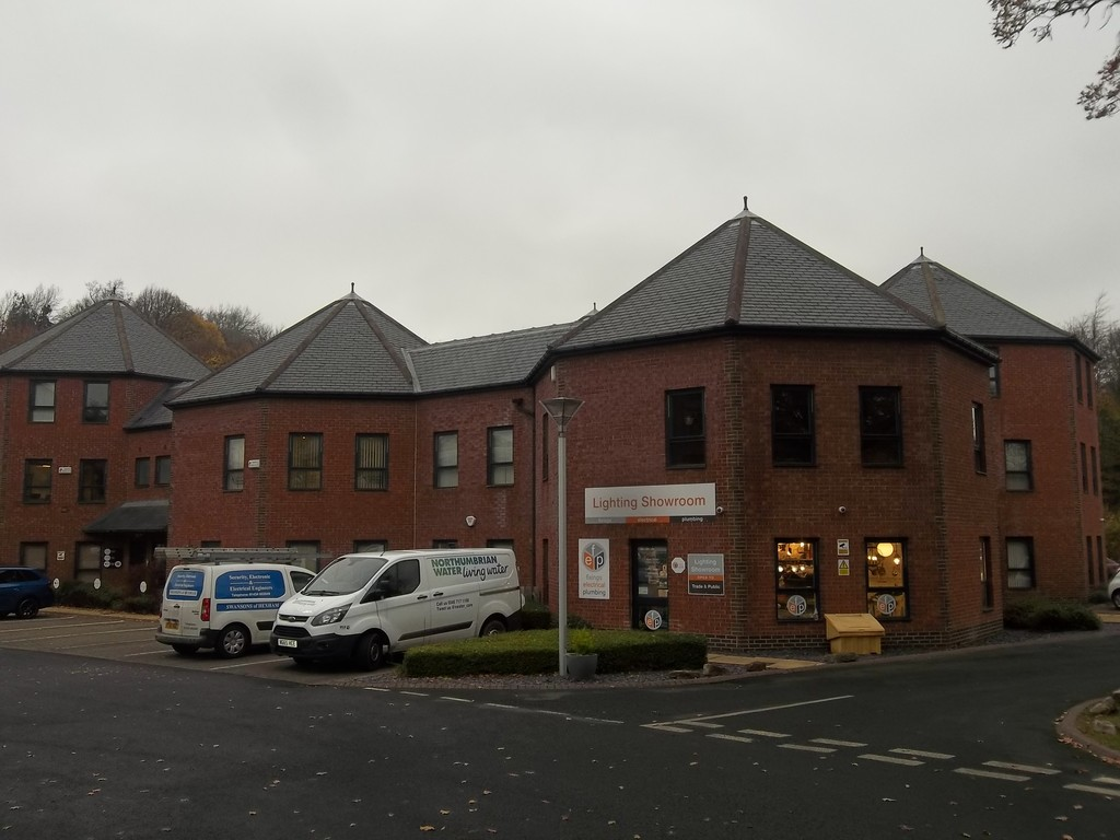 Office to rent in Anick Road, Hexham  - Property Image 9