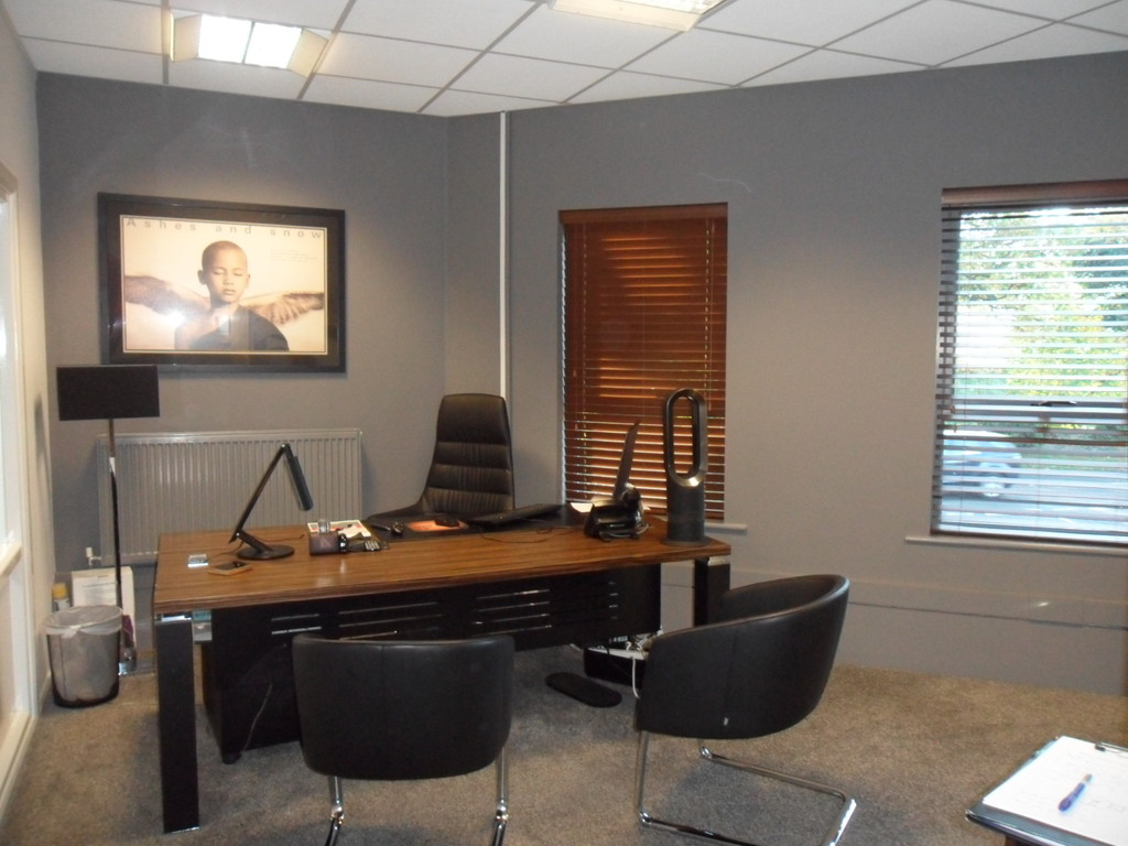 Office to rent in Anick Road, Hexham  - Property Image 4