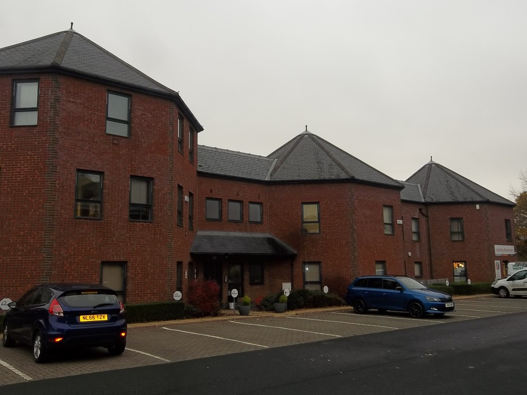 Office to rent in Anick Road, Hexham  - Property Image 8