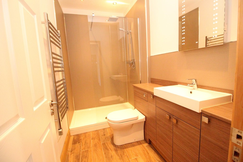2 bed apartment to rent in Priestpopple, Hexham  - Property Image 5