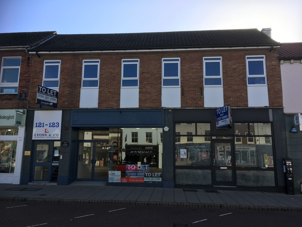 Retail to rent in High Street, North Yorkshire  - Property Image 4