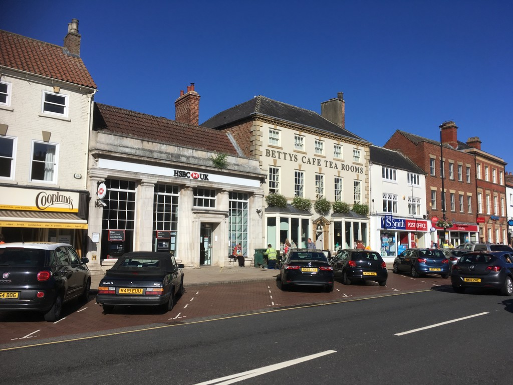 Retail to rent in High Street, North Yorkshire  - Property Image 5