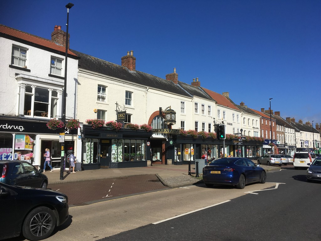Retail to rent in High Street, North Yorkshire 1