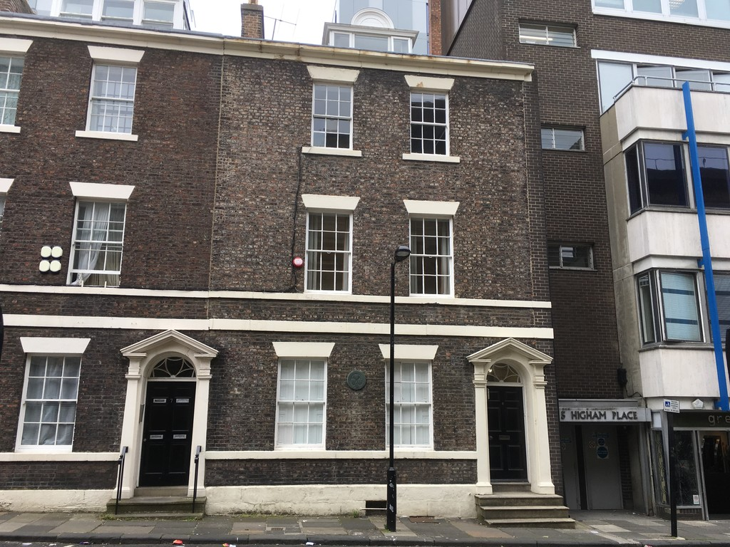Ground and first floor office suites within a three storey building providing traditional office accommodation, conveniently located in the centre of Newcastle available to let either as a whole or on a floor by floor basis.