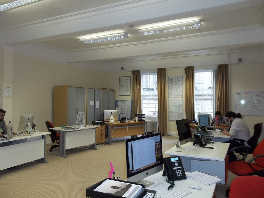 Office to rent in Higham Place, Newcastle Upon Tyne  - Property Image 4