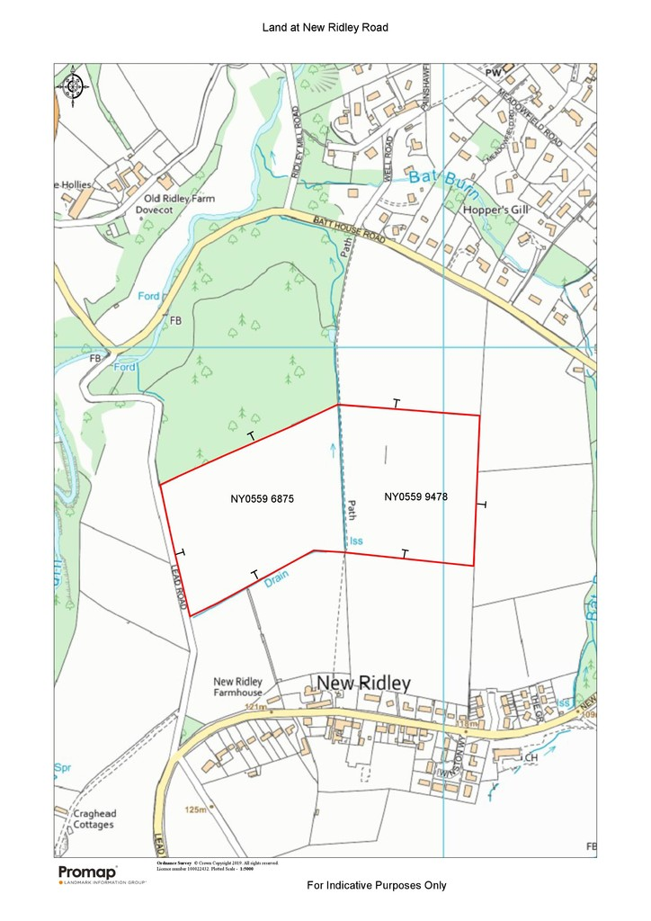 Farm land for sale, Stocksfield  - Property Image 6