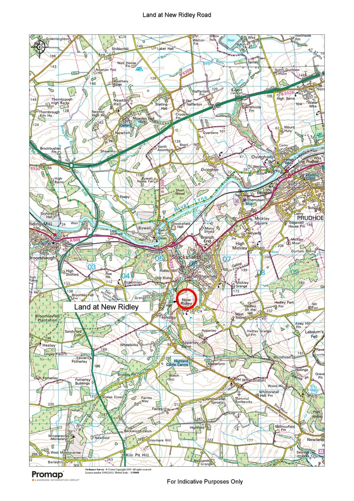 Farm land for sale, Stocksfield  - Property Image 7