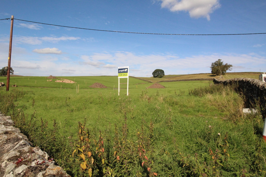 Plot for sale in Greenhaugh, Hexham  - Property Image 1
