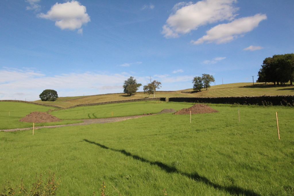 Plot for sale in Greenhaugh, Hexham  - Property Image 8