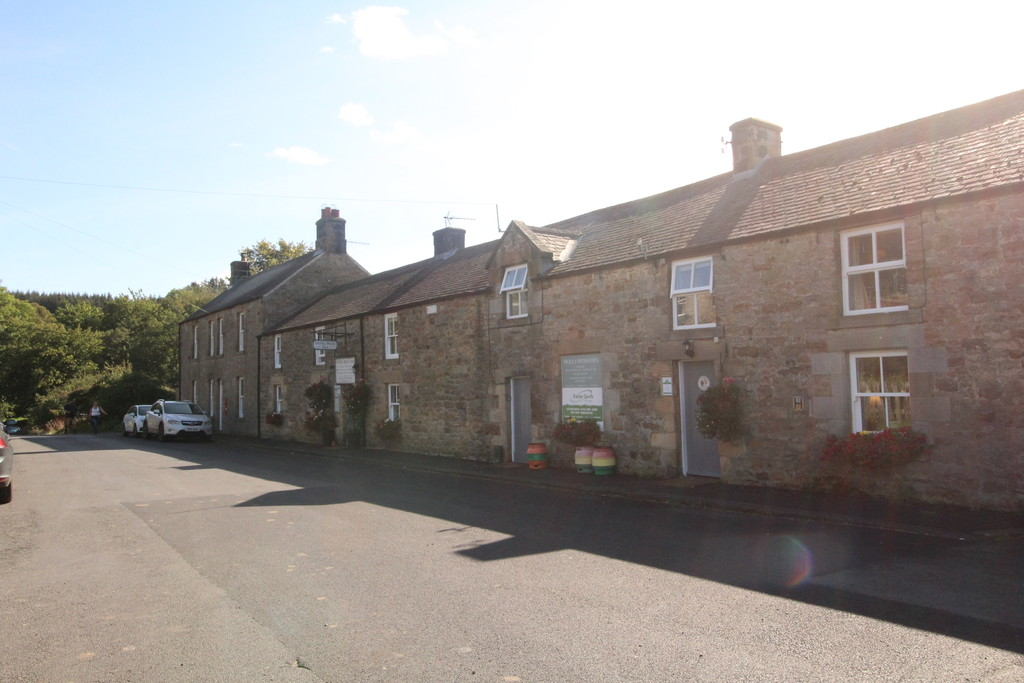 Plot for sale in Greenhaugh, Hexham  - Property Image 9