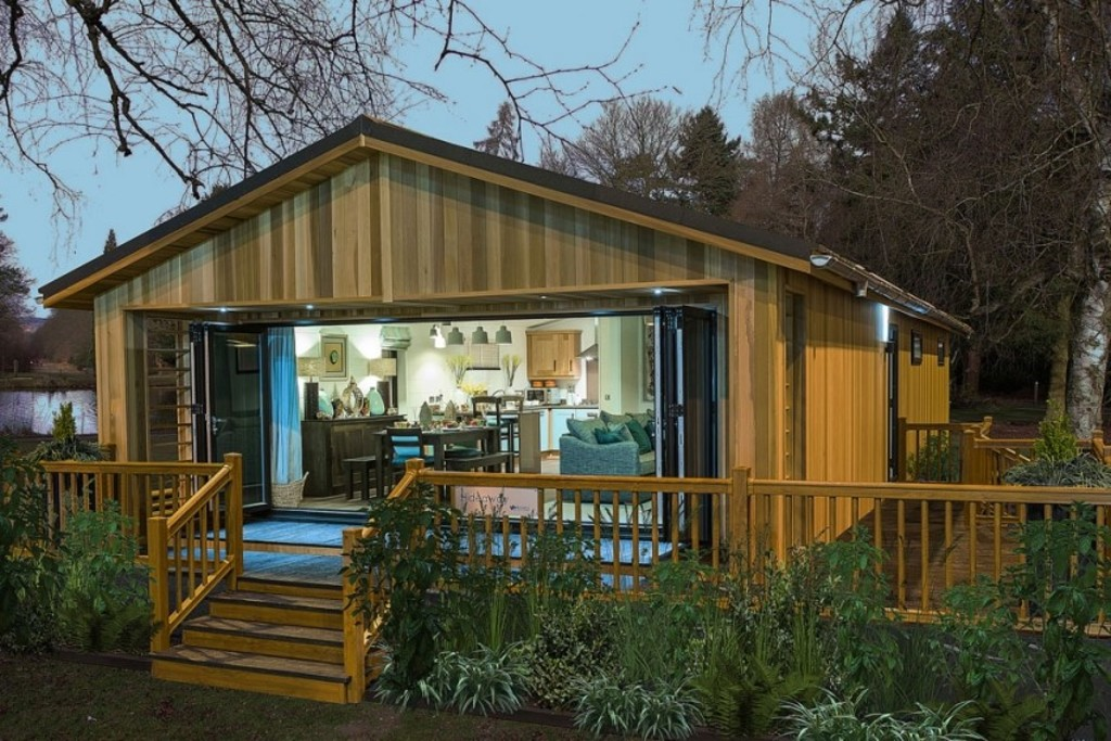 2 bed detached bungalow for sale in  , Alnwick  - Property Image 3