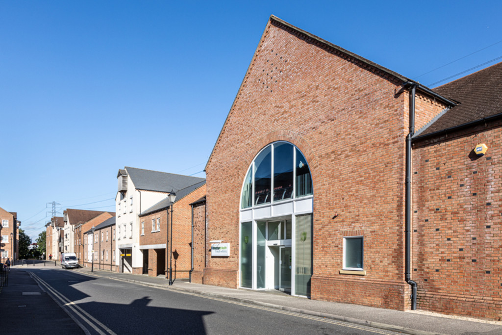 For sale in Trenchard Street, Fairford Leys, Buckinghamshire  - Property Image 1