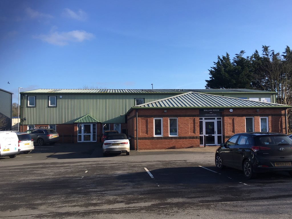 Modern Office To Let.  Flexible, fully inclusive terms. On Site Car Parking. Shared Meeting Facilities