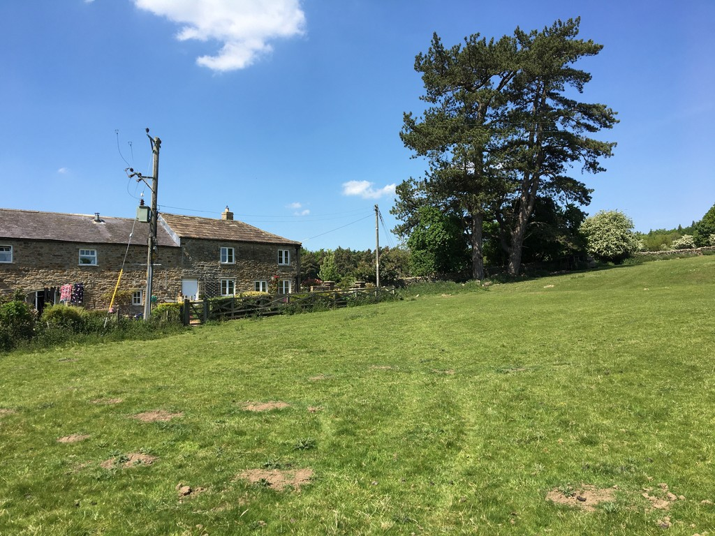4 bed to rent, Leyburn 1