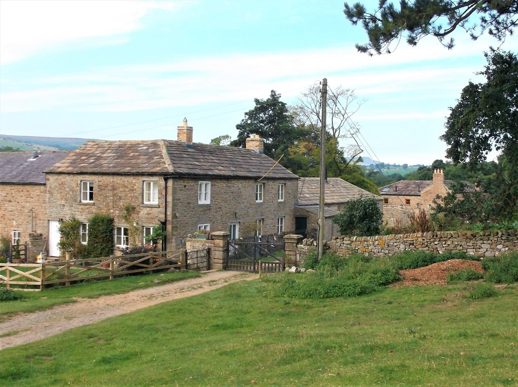 4 bed to rent, Leyburn 2