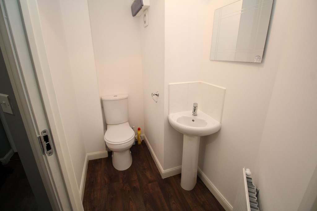 3 bed semi-detached house to rent in Brock Close, Stockton-on-Tees  - Property Image 9