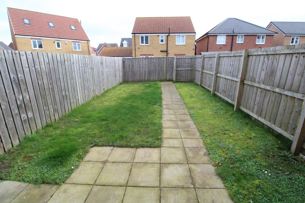 3 bed semi-detached house to rent in Brock Close, Stockton-on-Tees  - Property Image 8