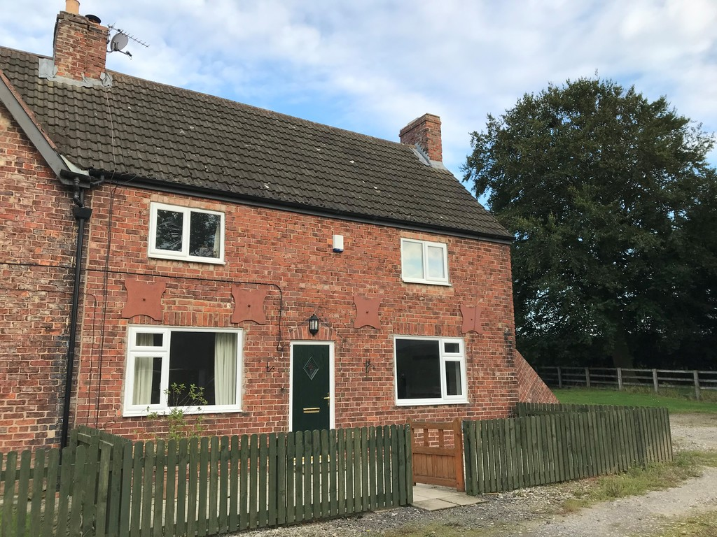 3 bed semi-detached house to rent in Middlefield Farm, Stockton-on-Tees  - Property Image 1
