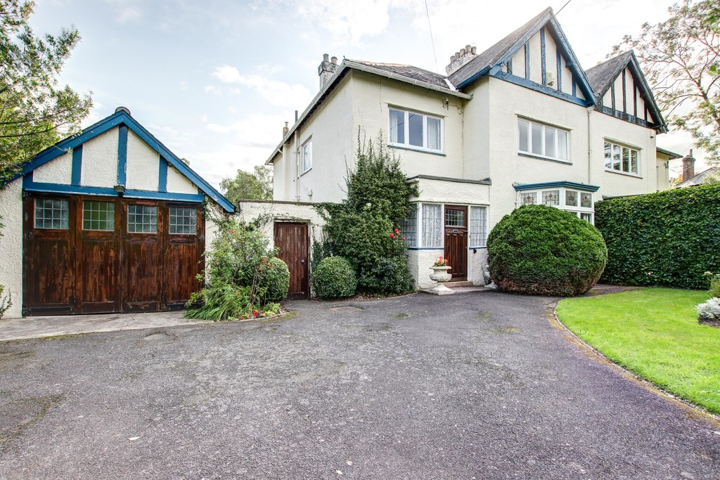 ***VIRTUAL TOUR AVAILABLE UPON REQUEST**** A fantastic four bedroom semi detached family home, pleasantly situated within the desirable Elvaston area of Hexham. The property, which is in need of some cosmetic updating, enjoys spacious accommodation with many noteworthy features.