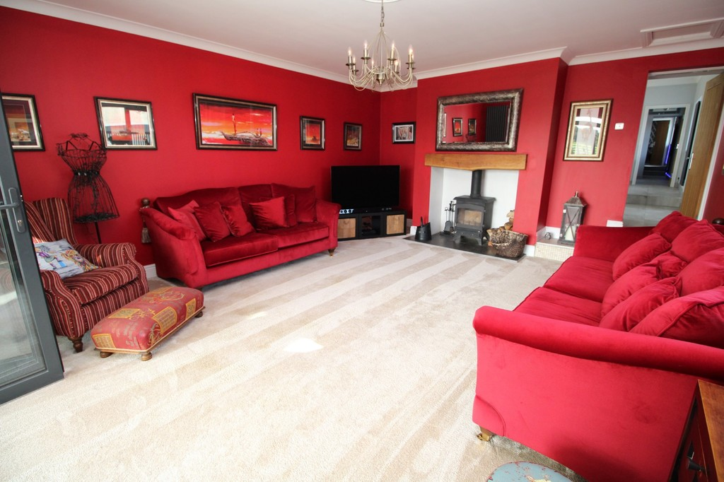 4 bed barn conversion for sale in Highland Farm Cottages 1