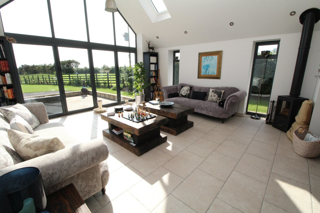 4 bed barn conversion for sale in Highland Farm Cottages 2
