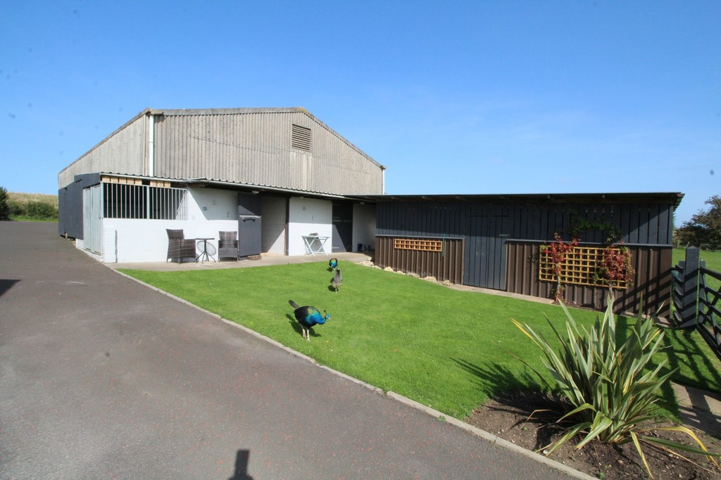 4 bed barn conversion for sale in Highland Farm Cottages  - Property Image 18
