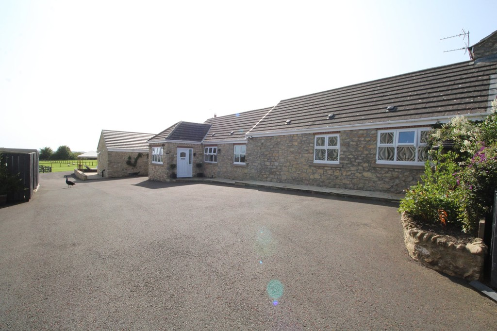 4 bed barn conversion for sale in Highland Farm Cottages  - Property Image 22