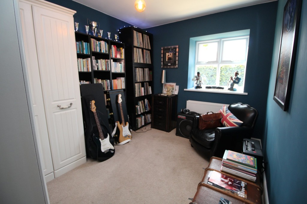 4 bed barn conversion for sale in Highland Farm Cottages  - Property Image 25