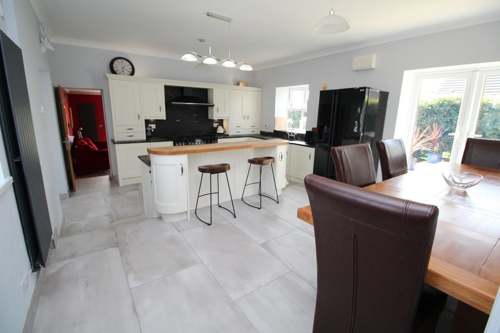 4 bed barn conversion for sale in Highland Farm Cottages  - Property Image 4