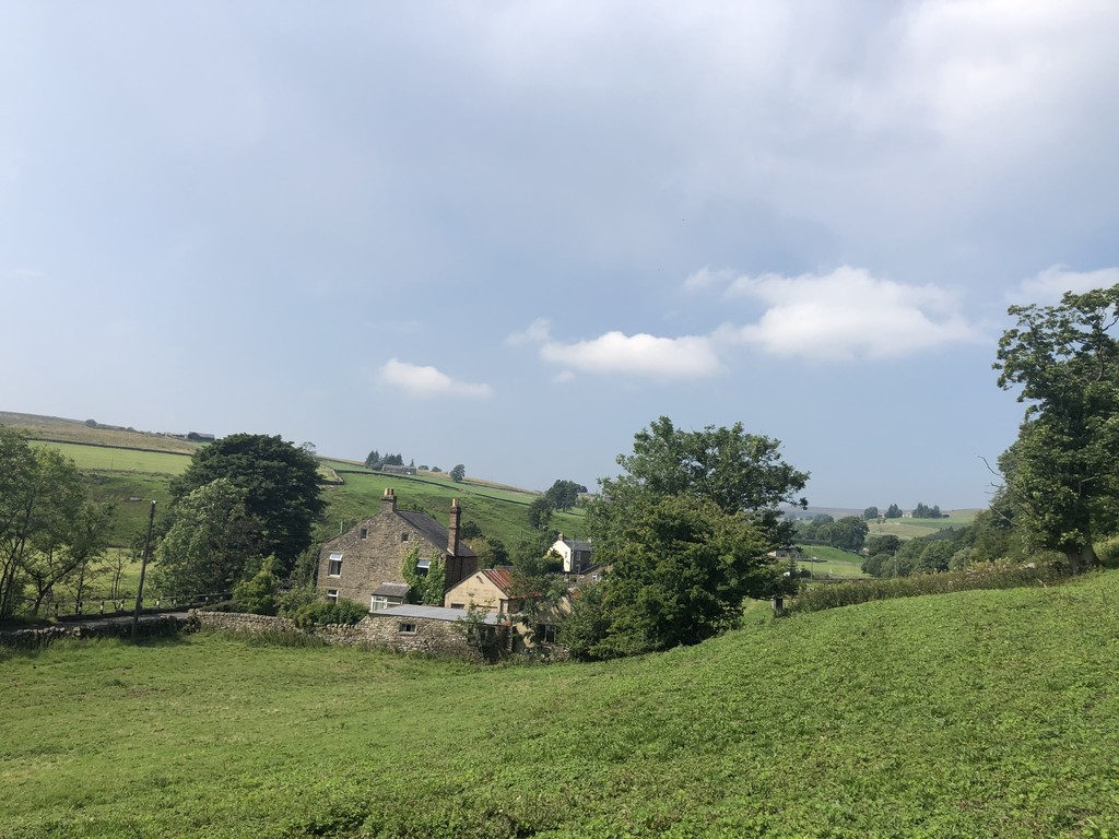 Westfall Farm represents a rare and exciting opportunity to purchase a grassland farm and/or smallholding with huge potential for a variety of uses.