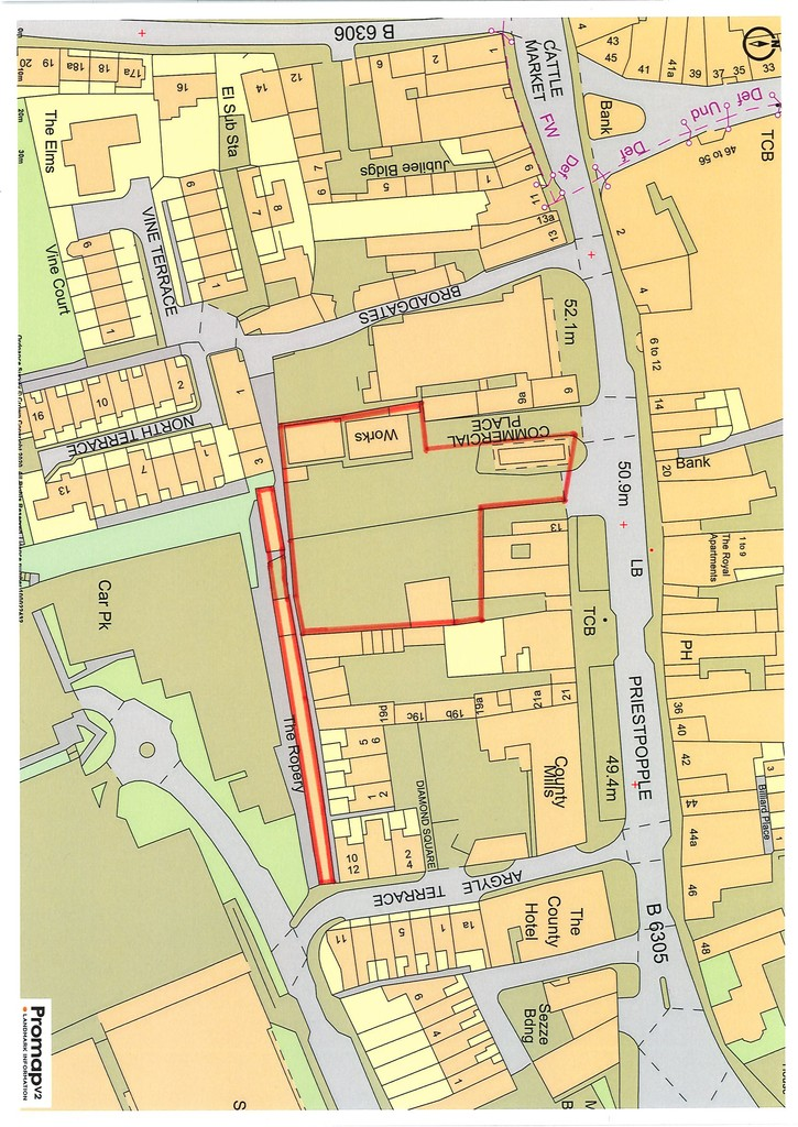 For sale in Priestpopple, Hexham  - Property Image 7