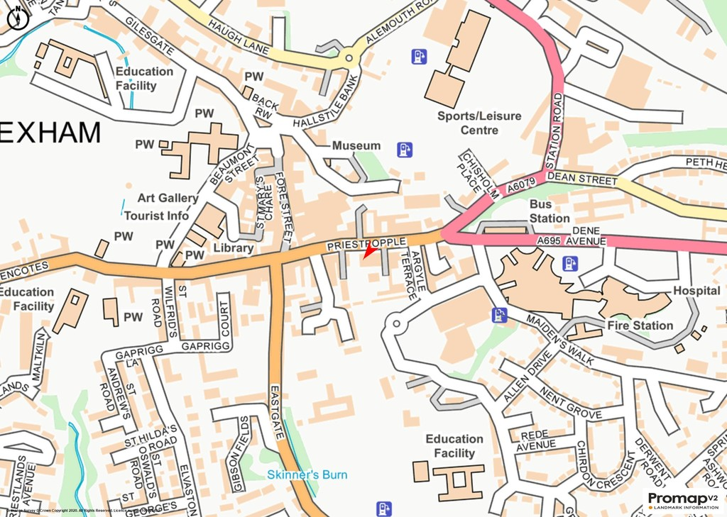 For sale in Priestpopple, Hexham  - Property Image 8