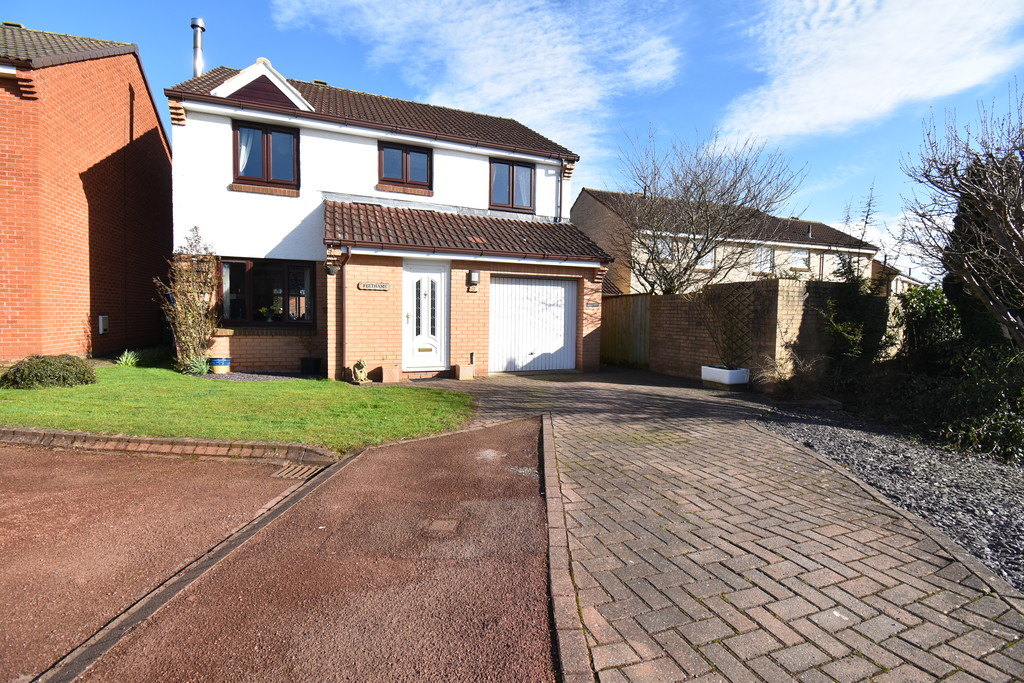 A beautifully appointed & extended 4 bedroom detached house located in a quiet cul de sac on the much sought after south side of town. The property has 3 reception rooms including a garden room overlooking the rear garden. Outside a block paved driveway allows for ample parking & leads to the Garage.